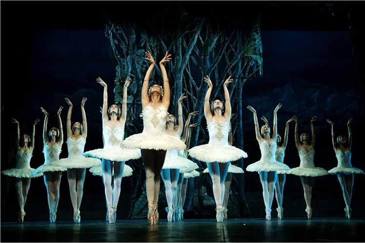 Presentarán espectáculo conjunto Ópera ballet en el Nacional