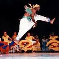 Ballet Folklórico de Oriente concluye gira por Cuba