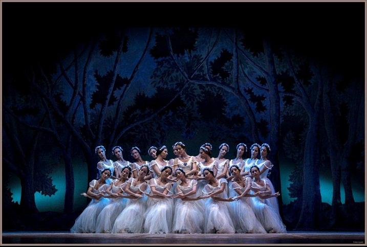 Celebra hoy Cuba aniversario de creación del Ballet Nacional