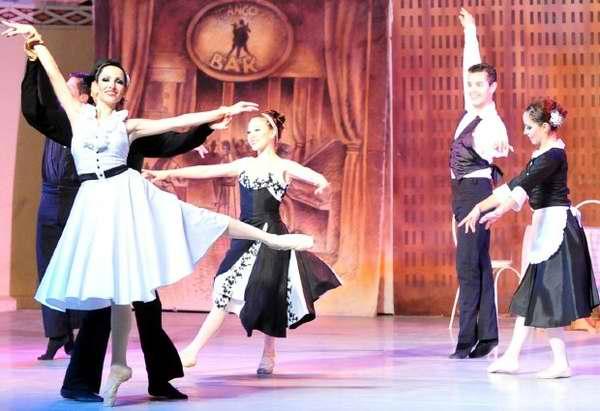Ballet de Cámara de Quintana Roo en escenarios cubanos