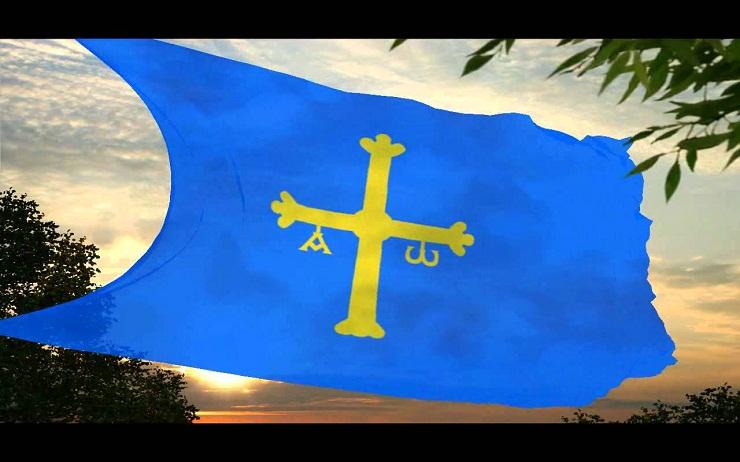 De Cuba a Asturias tras un Himno