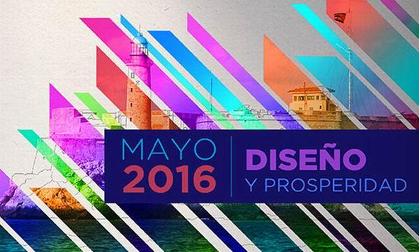 Bienal de Dise�o de La Habana: desarrollo y prosperidad (+Audio y fotos)