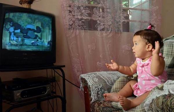 The Use of Audiovisual in Cuba in the early Infancy