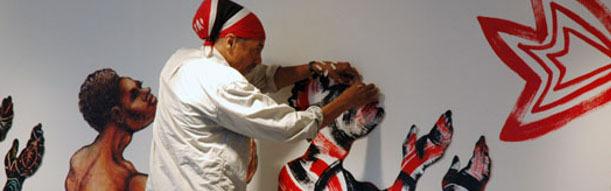 Expondrá en Cuba artista de la plástica estadounidense