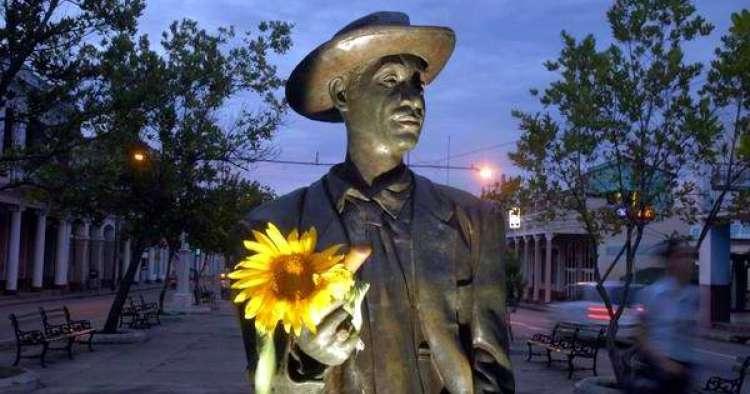 Conmemoran Lajas y Cienfuegos centenario de Benny Moré