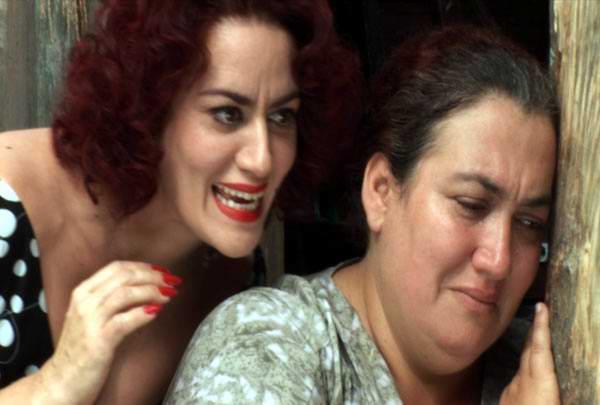 Blanca Rosa Blanco Una Actriz A Prueba De Todo