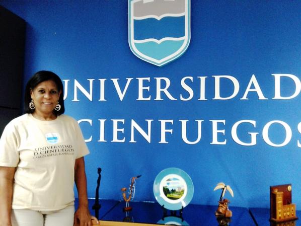 Afecta bloqueo la vida en Universidad Carlos Rafael Rodríguez de Cienfuegos