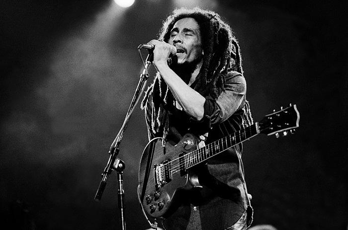 Bob Marley. Sangre y alma de Jamaica (+Videos)