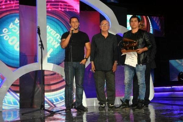 Due Buena Fe Sobreviviente wins Grand Prize at Cubadisco 2017