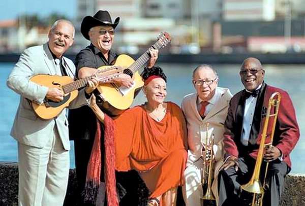 Actuará Buena Vista Social Club en 11 países de Latinoamérica