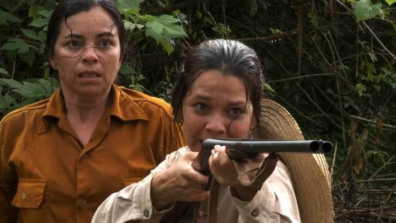 Estrenar�n filme cubano Caf� amargo