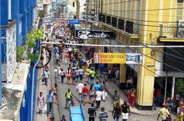 Santiago de Cuba en jornadas de victorias