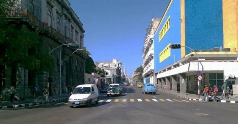 Calle Reina