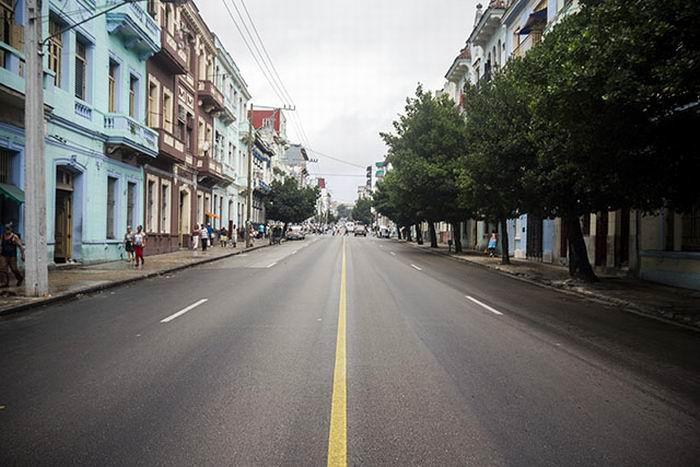 La Calle San Lázaro Crisol De Revolucionarios Antes Y Ahora Fotos