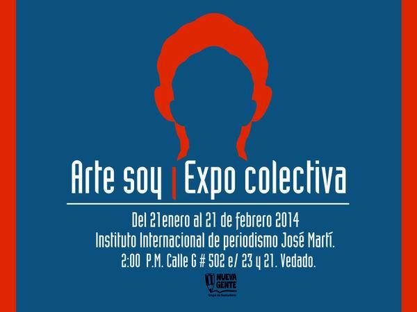 Arte soy entre las artes es parte viva de los Versos Sencillos del Héroe Nacional Cubano