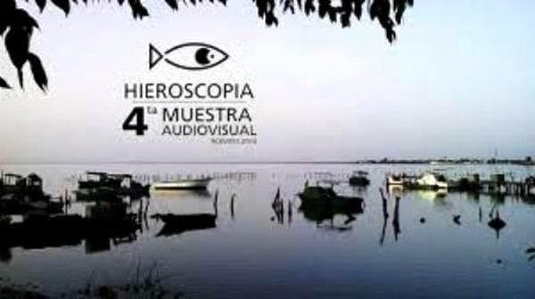 Hieroscopia, cine alternativo y comunitario