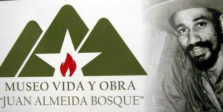 Listo para su inauguraci�n el Complejo Hist�rico del III Frente en homenaje al Comandante Almeida. Foto Carlos Sanabia