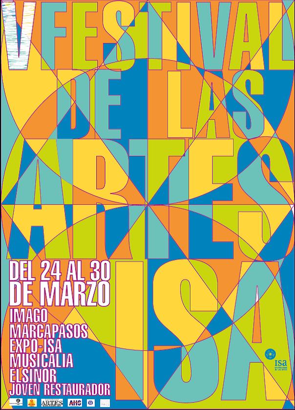 Aprendizaje y creación en Festival de las Artes