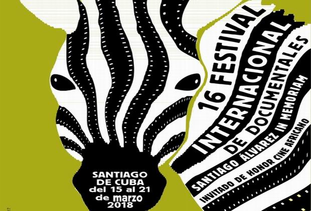 Anuncian XVI Festival de Documentales Santiago Álvarez in memóriam