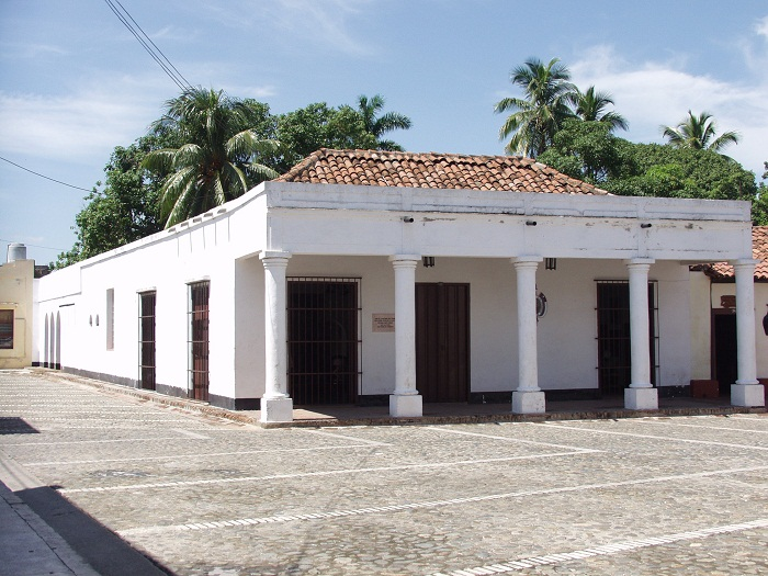 A total repair is made in the Cuban Nationality House