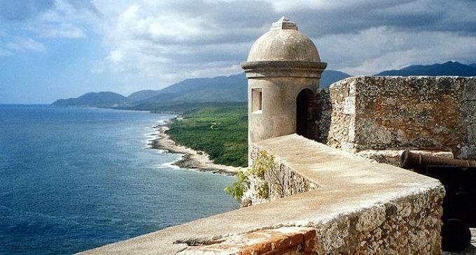 Expondrán muestra fotográfica de fortificaciones en Santiago de Cuba