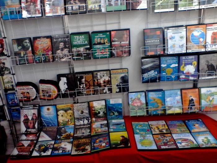 CITMATEL presente en la Feria Internacional del Libro de Santo Domingo