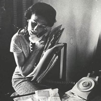 Celia y su labor en el rescate de la memoria histórica de la Revolución