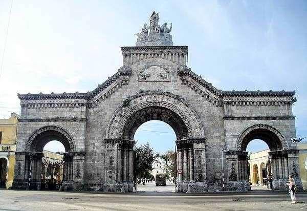 El cementerio de Colón: patrimonio cultural de los cubanos