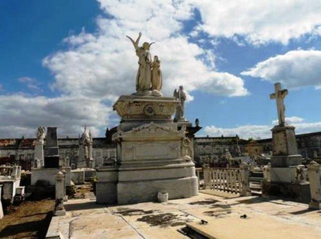 Creará Cuba Red de Cementerios Patrimoniales (+Audio)