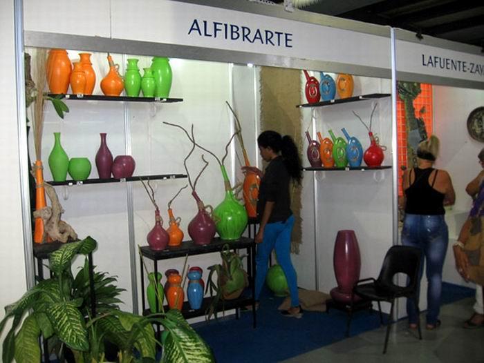 Artesanía de Miriam. Foto: Raimara García y Luis Pérez