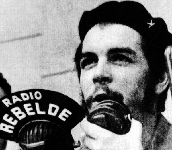 Bolivia recuerda 50 años de la muerte del Che Guevara
