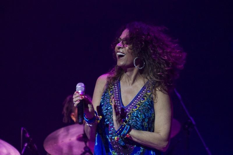 Chucho Valdés y Patricia Sosa: un concierto para más de dos