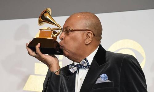 Chucho Valdés se lleva su sexto Grammy a casa