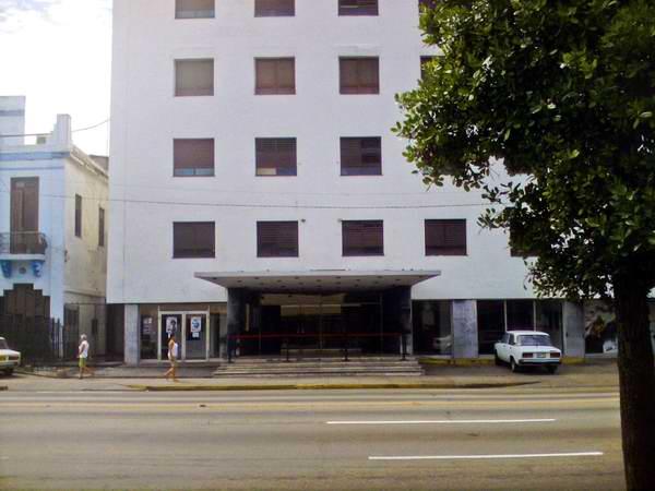 Cine griego, serbio y mexicano en la Cinemateca de Cuba