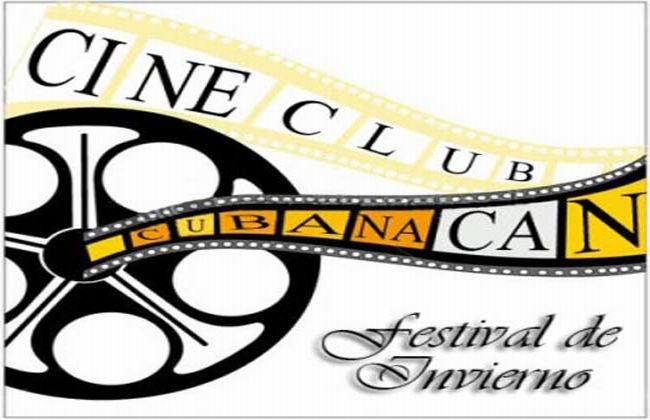 Se alista cine club Cubanacán para Festival de Invierno