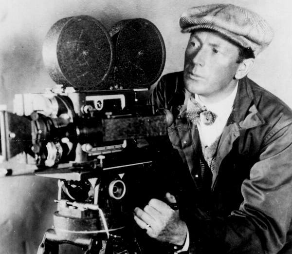 Cuban Film Highlights of the year 1916
