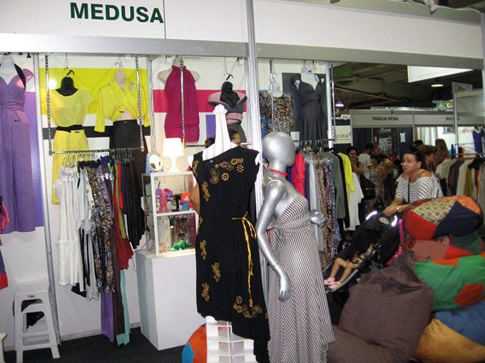 Confecciones Textiles Medusa. Foto: Raimara García