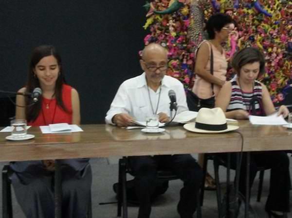 Sesiona en Casa de las Américas Coloquio Diversidad Cultural en el Caribe (+Fotos)