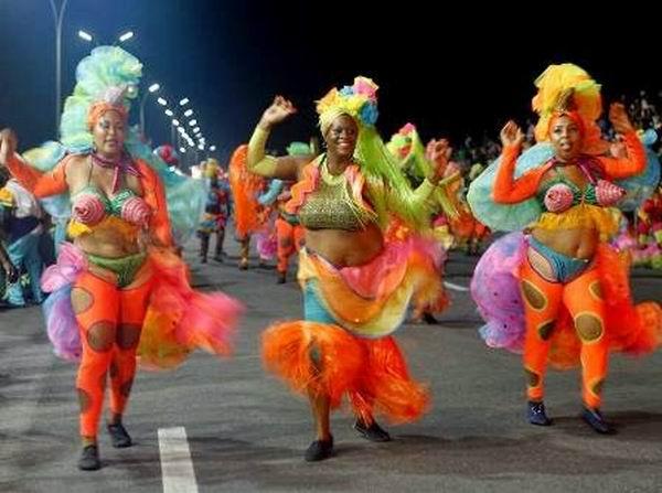 Fuera de todo estereotipo: Willy y sus voluminosas Cuba (+Audio)