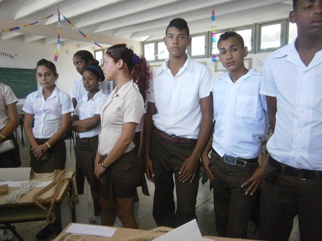 Premian Concurso Nacional Estudiantil de Contabilidad