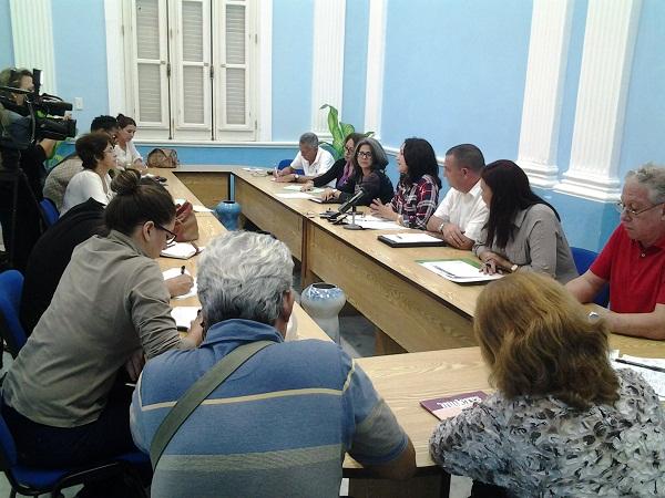 Afectadas universidades cubanas por bloqueo de EE.UU. contra Cuba
