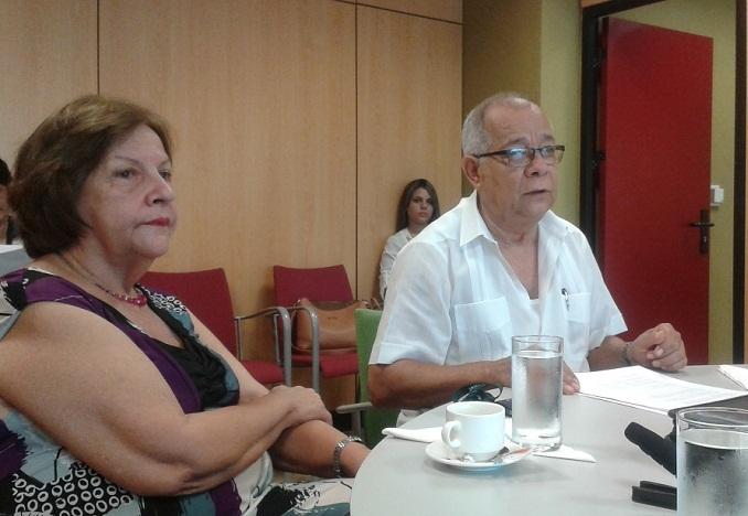 Celebra Academia Cubana de la Lengua su aniversario 90 (+Audio)