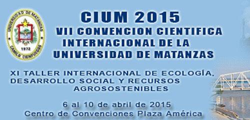 Venezuela no es una amenaza, subrayó la declaración final de la VII Convención Científica Internacional de la Universidad de Matanzas