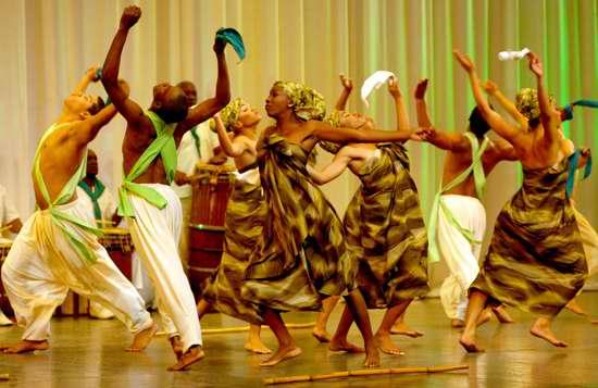 Sesiona en La Habana Red de Articulación de Movimientos Afrodescendientes en las Américas