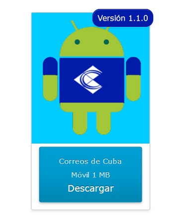 New Version of Cuban Mail Mobile Service