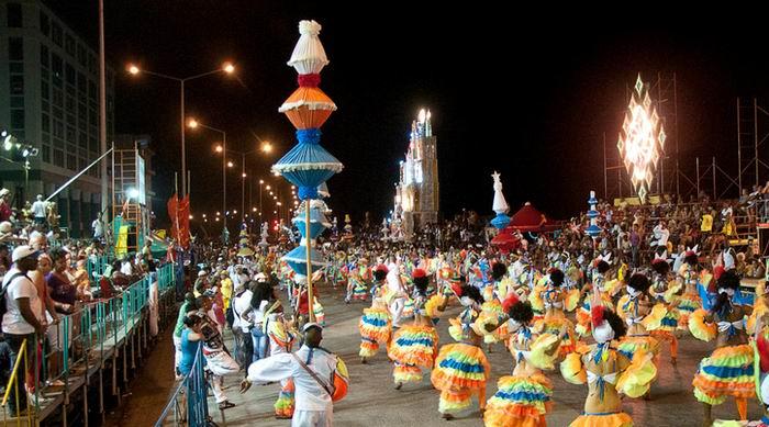 Comienza el Carnaval de La Habana 2019