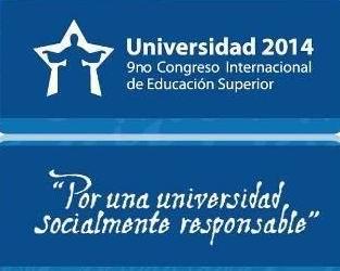 Inicia en Cuba evento internacional Universidad 2014