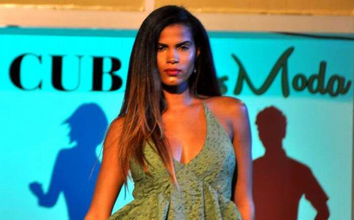 Cuba es Moda en Pabexpo (+Audio)