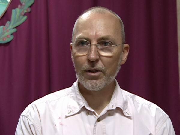 Representante de la Organización de las Naciones Unidas para la Alimentación y la Agricultura (FAO) en Cuba, Theodor Friedrich