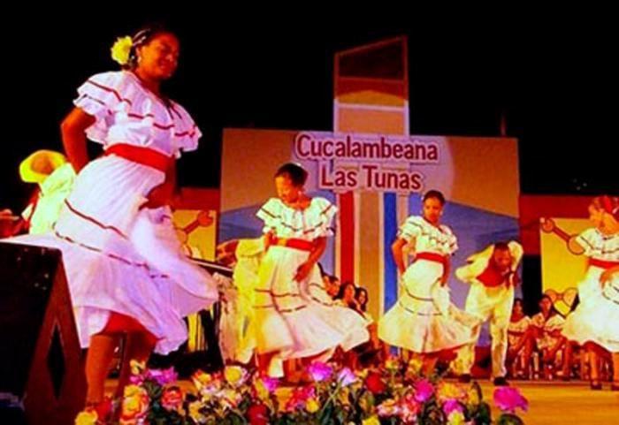 Comienza edición 53 de la Jornada Cucalambeana